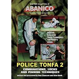Police Tongfa Vol.2