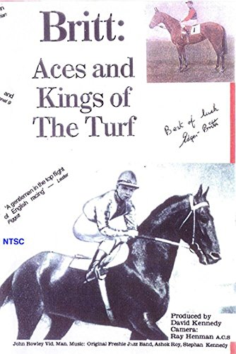 Britt: Aces and Kings of The Turf NTSC