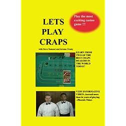 Lets Play Craps