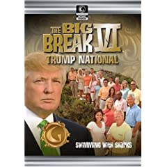 Golf Channel - Big Break VI: Trump International - Episode 9; Swimming with Sharks