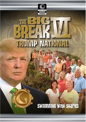 Golf Channel - Big Break VI: Trump International - Episode 9; Swimming with Sharks