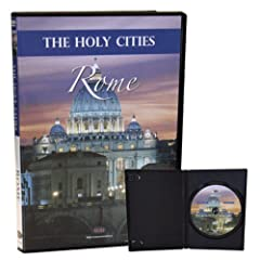 THE HOLY CITIES: Rome