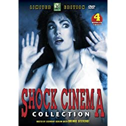 Shock Cinema Collection (Limited Edition)