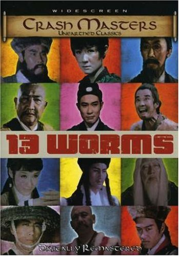 The 13 Worms
