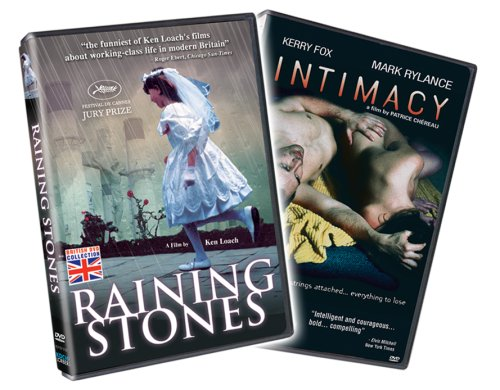 Raining Stones/Intimacy