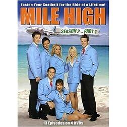 Mile High - Season 2, Vol. 1