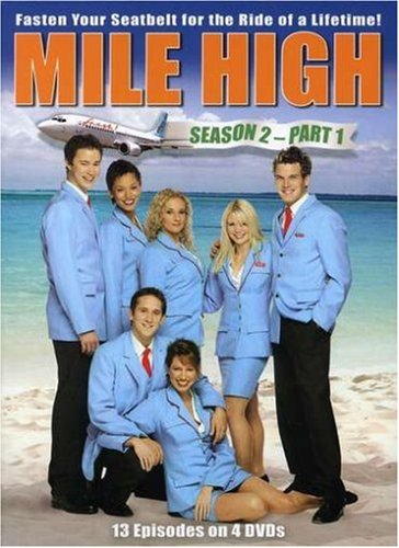 Mile High - Season 2, Vol. 1