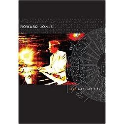 Howard Jones: Live in Salt Lake City