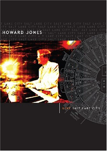 Howard Jones: Live in Salt Lake City