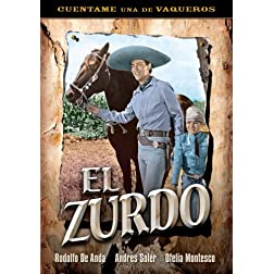 El Zurdo