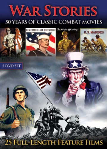 War Stories: 50 Years of Classic Combat Movies
