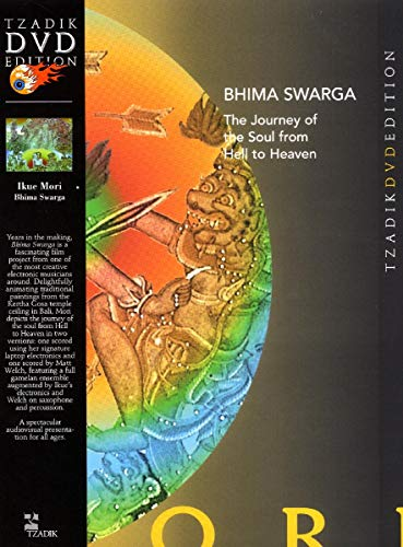 Bhima Swarga: The Journey of the Soul From Hell To Heaven