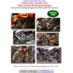 Victory, Star, Yamaha, and Other Custom Motorcycle Designs, Enjoy the Amazing Designs and the Excitement Quality