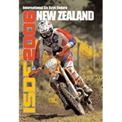ISDE 2006 New Zealand