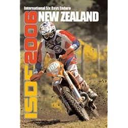 ISDE 2006 New Zealand