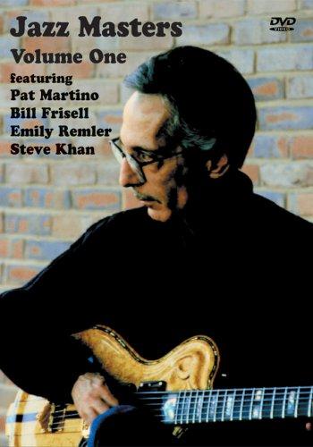 Jazz Masters Vol 1