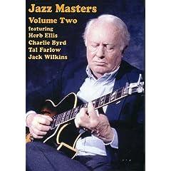 Jazz Masters, Vol. 2 featuring Herb Ellis, Charlie Byrd, Tal Farlow, Jack Wilkins