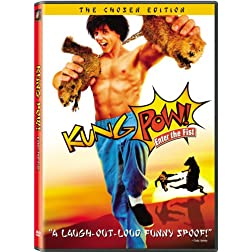 Kung Pow - Enter The Fist (The Chosen Edition)