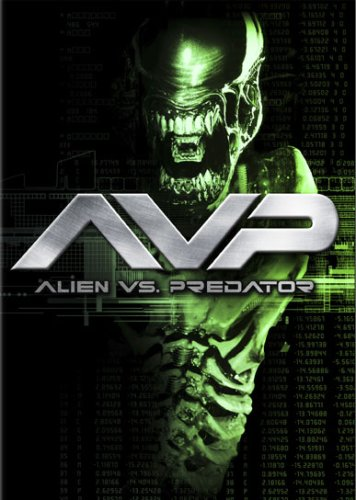 Alien vs. Predator (Lenticular Cover Edition)
