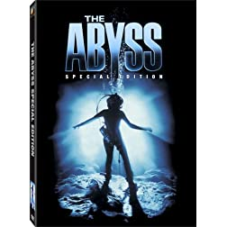 The Abyss (Director's Cut Lenticular Cover Edition)