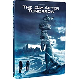 The Day After Tomorrow (Special Edition Steelbook)