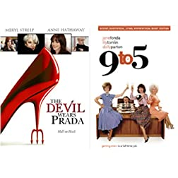 The Devil Wears Prada / Nine to Five