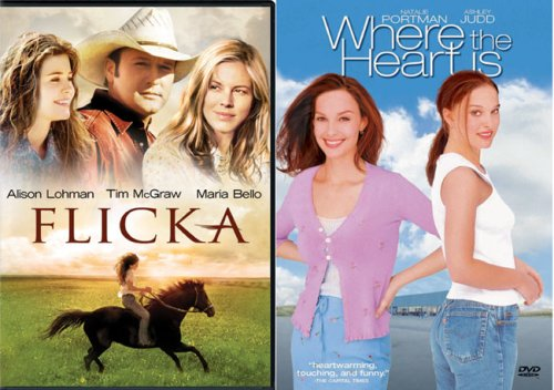 Flicka / Where the Heart Is