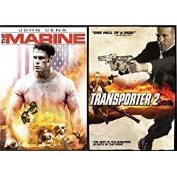 The Marine / Transporter 2