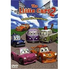 The Little Cars 2: Rodopolis Adventures
