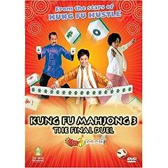 Kung Fu Mahjong, Vol. 3: Final Duel
