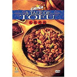 Discover China: A Tale of Tofu
