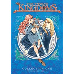 The Twelve Kingdoms Collection One