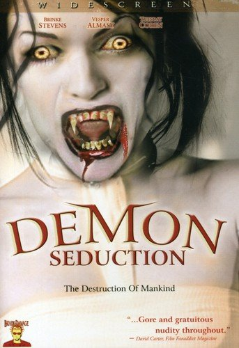 Demon Seduction