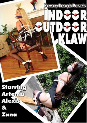 Indoor Outdoor Klaw