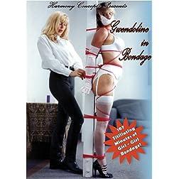 Gwendoline in Bondage