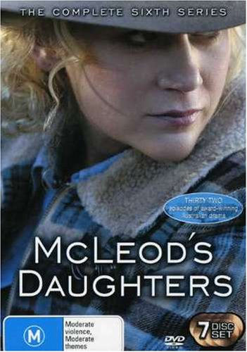 McLeod's Daughters Series 6