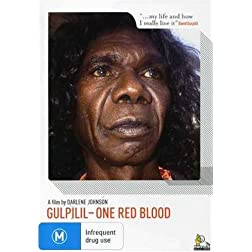 Gulpilil-One Red Blood