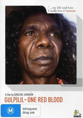 Gulpilil-One Red Blood