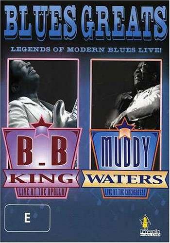 Blues Greats