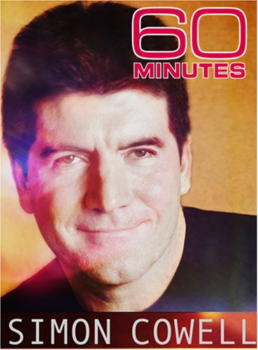 60 Minutes - Simon Cowell (March 18, 2007)