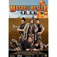 Die Maskierte Bande-Irak
