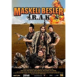 Die Maskierte Bande-Irak