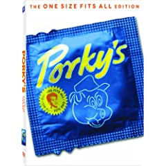 Porky's (The One Size Fits All Edition)