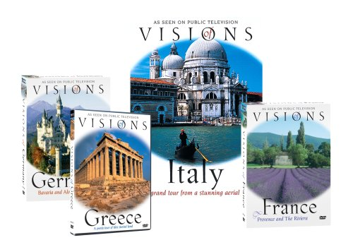 Visions of Europe (Amazon.com Exclusive)