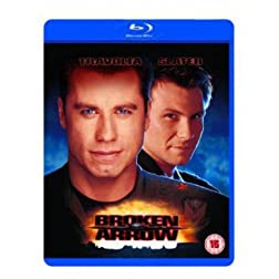 Chain Reaction [Blu-ray]