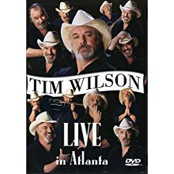 Tim Wilson: Live in Atlanta