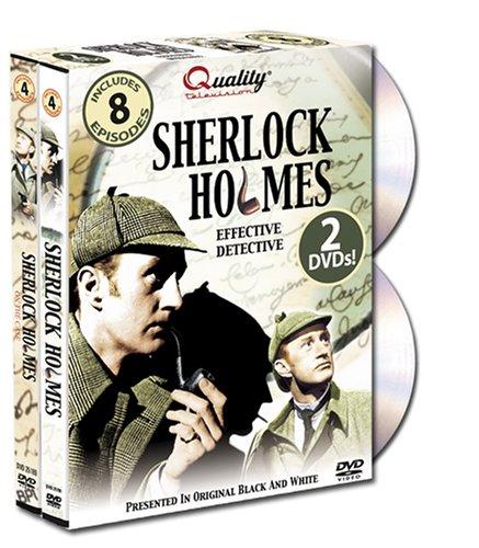 Sherlock Holmes: Effective Detective
