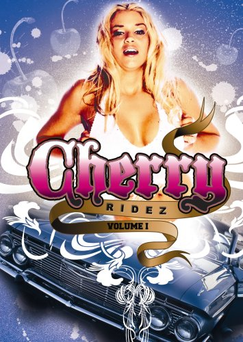Cherry Ridez Volume 1