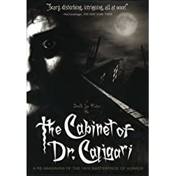The Cabinet of Dr. Caligari (Remix)
