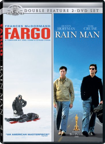 Fargo / Rain Man (Double Feature)